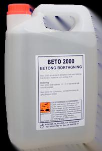 Beto 2000, 5L 1