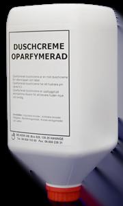 Duschcreme
