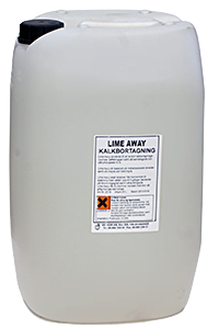 Lime Away, 25L 1