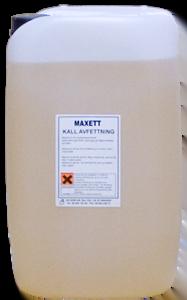 Maxett, 25L 1
