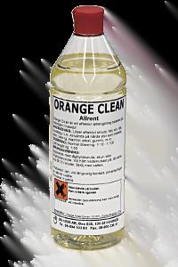 Orange Clean, 1L 1