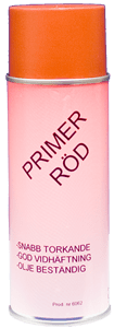 Primer Röd
