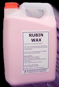 Rubin Vax