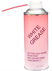 White-Grease