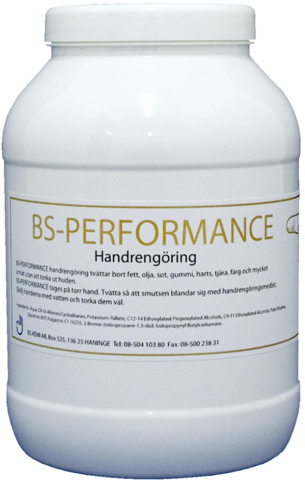 BS-Performance
