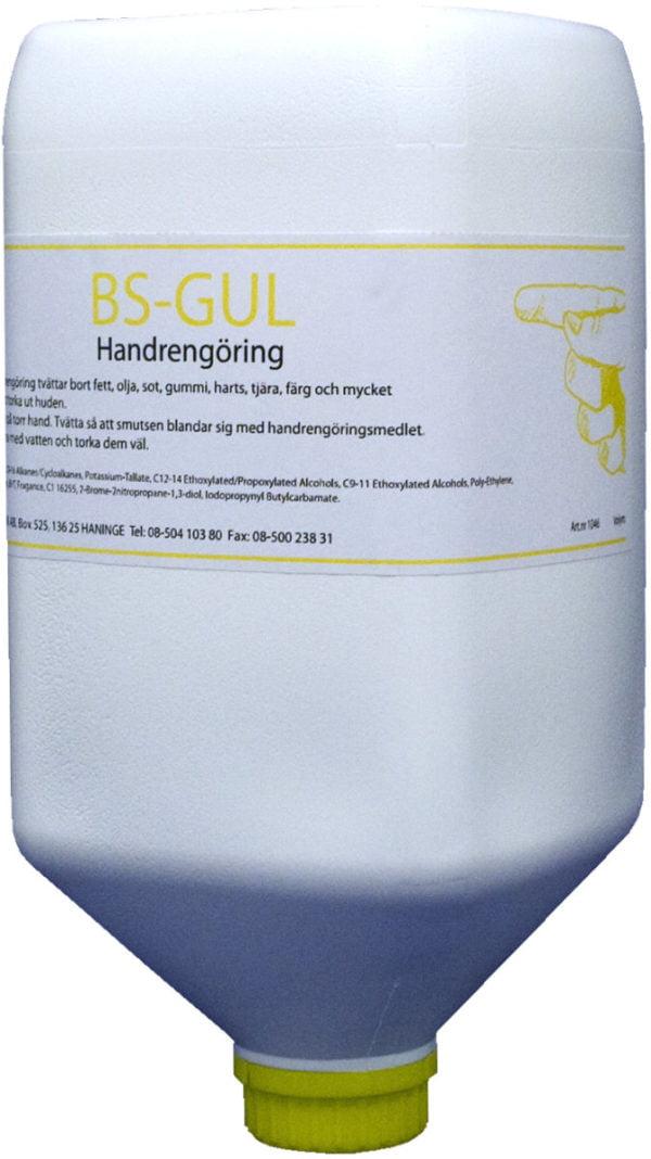 BS-Gul