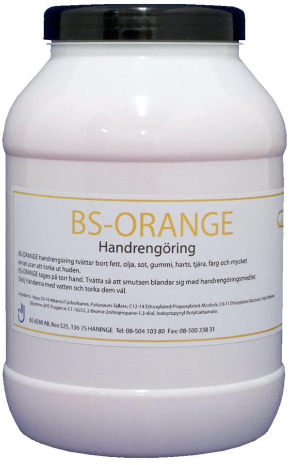 BS-Orange
