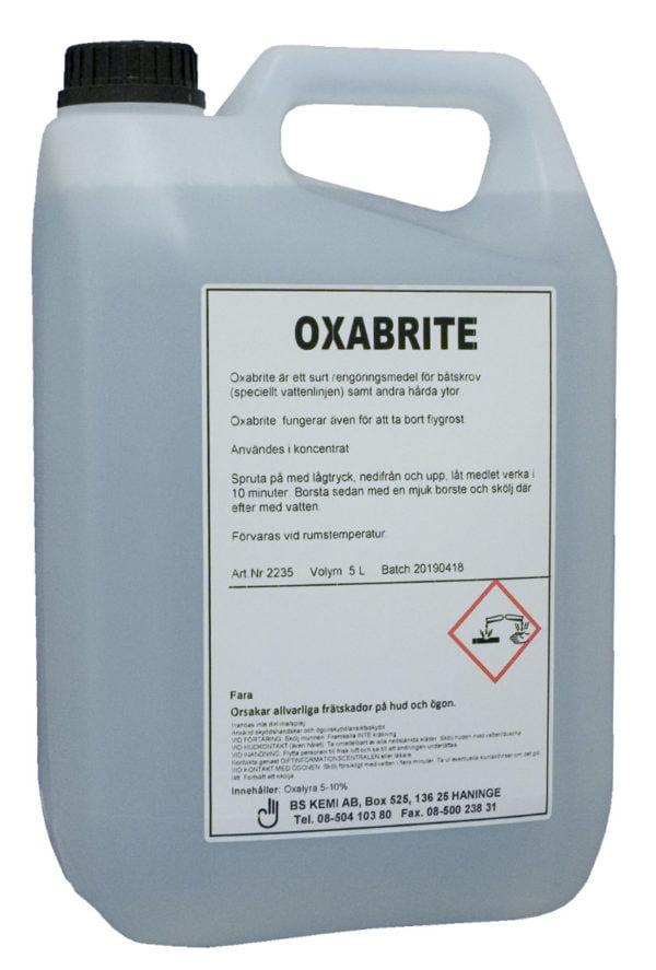 Oxabrite