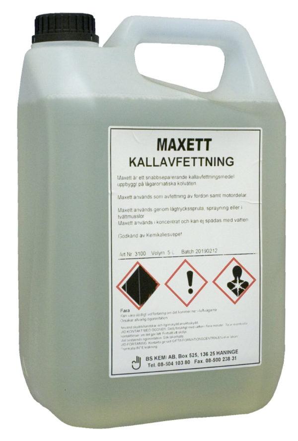 Maxett