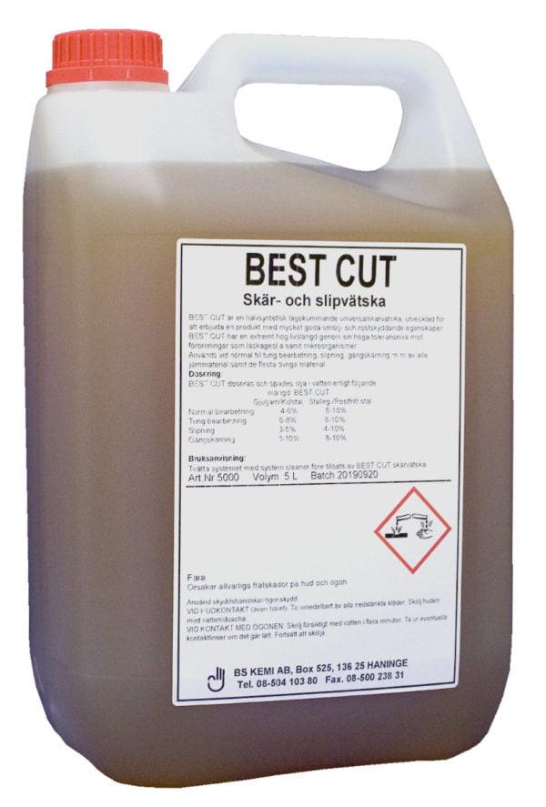Best Cut