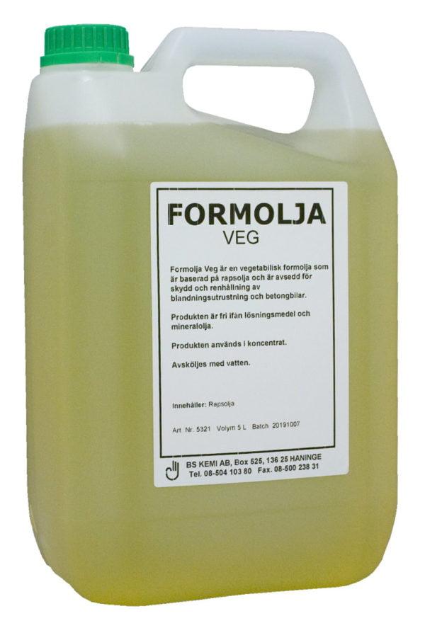 Formolja VEG