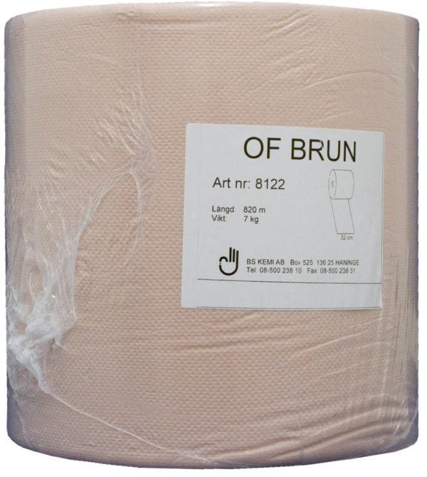 OF Brun