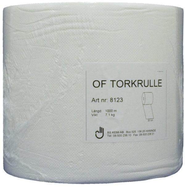OF Torkrulle