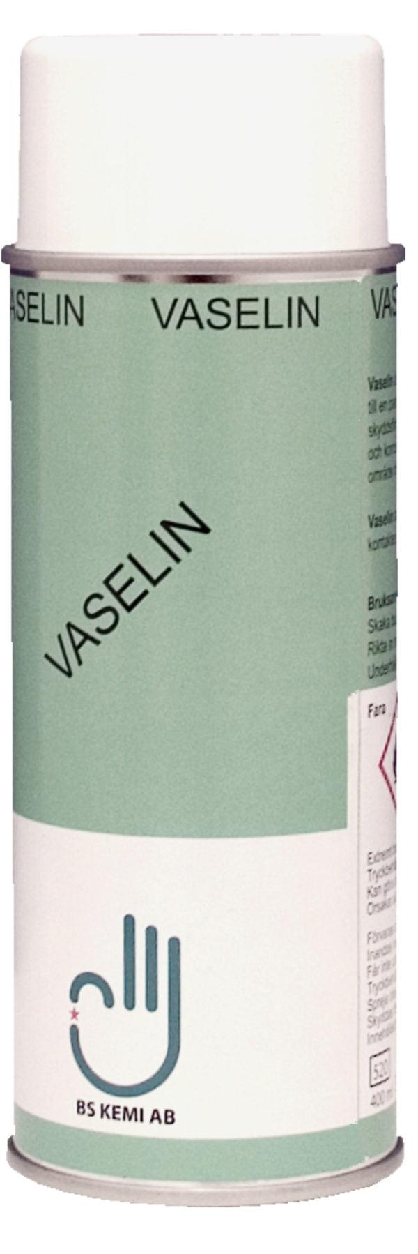 Vaselin, 400 ML 1