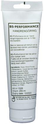BS-Performance