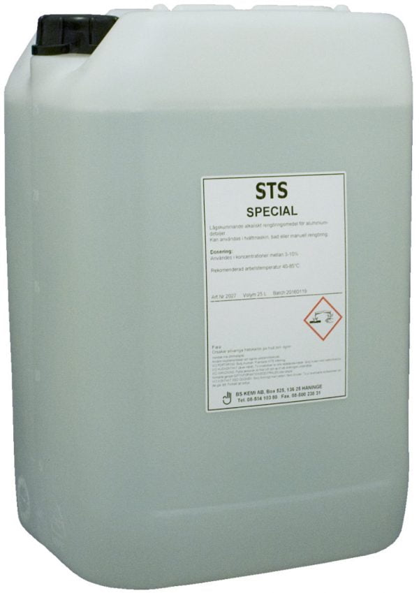 STS-Special