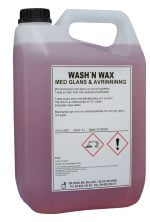 Wash´n wax