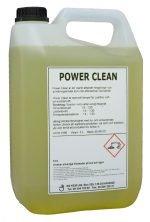 Power Clean alkalisk avfettning