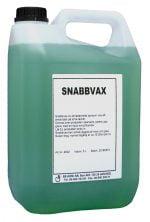 Snabbvax