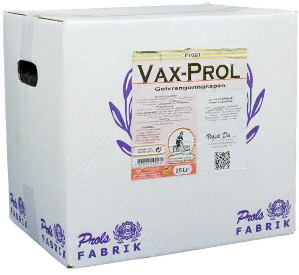 Wax Prol