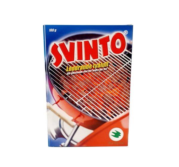 Svinto/Putzo, 100 G 1