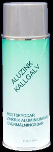 Aluzink Kallgalv