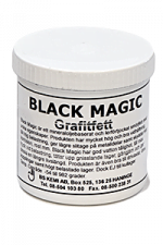 Black Magic Grafitfett