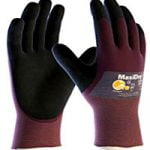 Handskar, MaxiDry 2