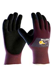 Handskar, MaxiDry 1