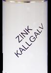 Zink Kallgalv