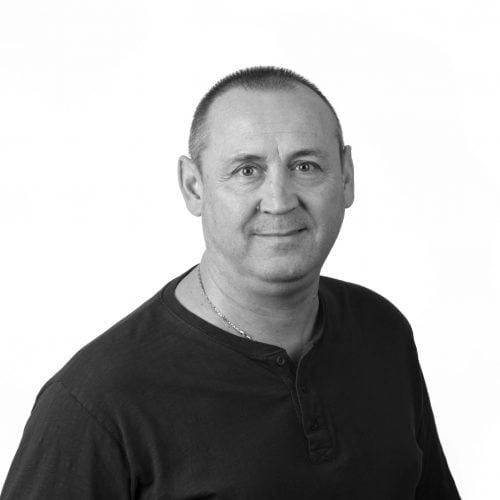 Stass Karazembekis