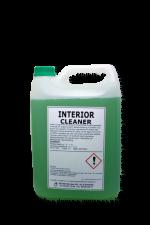 Interiorcleaner textilrengöring